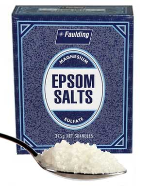 Can You Drink Epsom Salts To Detox